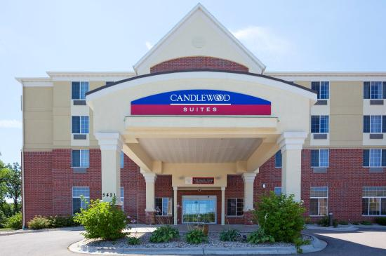 Photo of Candlewood Suites Fitchburg Madison