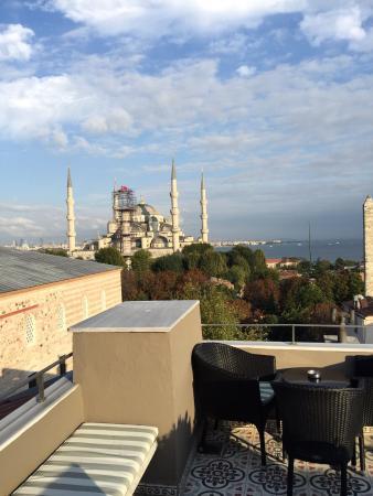 Ibrahim Pasha Hotel: photo0.jpg