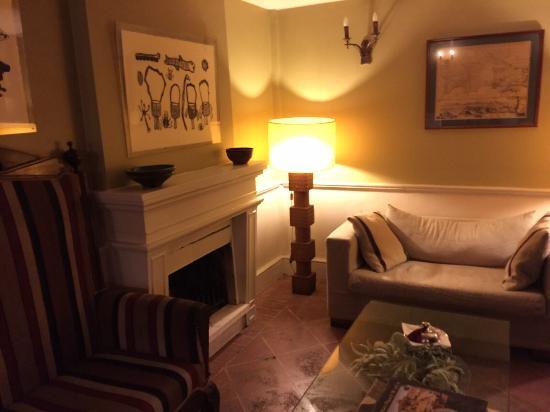 Ibrahim Pasha Hotel: photo1.jpg