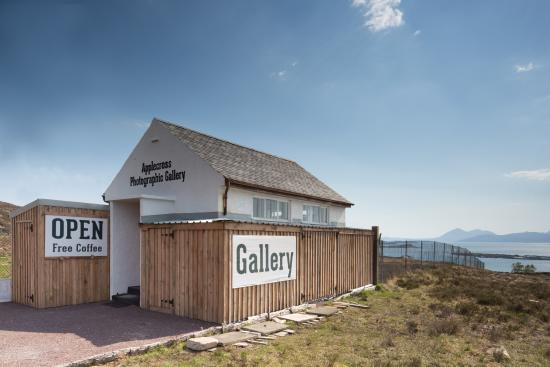 Applecross, UK: Gallery