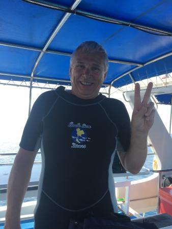Infinity Ocean Diving - Private Diving: photo1.jpg