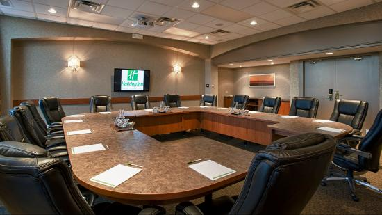Holiday Inn Winnipeg - Airport West: State of the Art Meeting Room