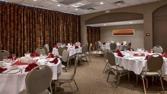 Holiday Inn Winnipeg - Airport West: Reception Room