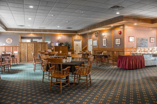 Woodstock Ontario Restaurants Buffet
