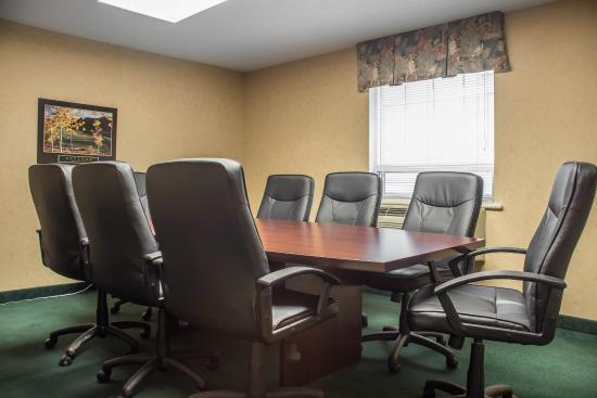 Woodstock, كندا: Meeting Room