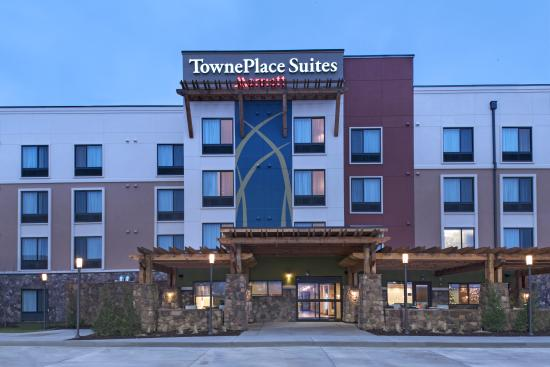 ‪TownePlace Suites Des Moines West/Jordan Creek‬