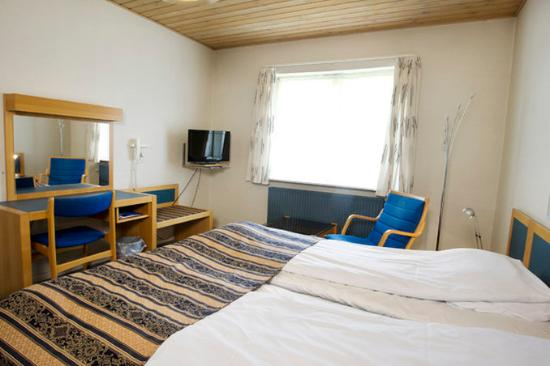 Gl. Rye Kro: Room