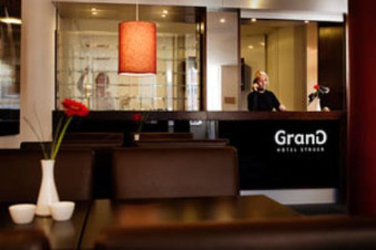 Struer, Danmark: Other Hotel Services/Amenities