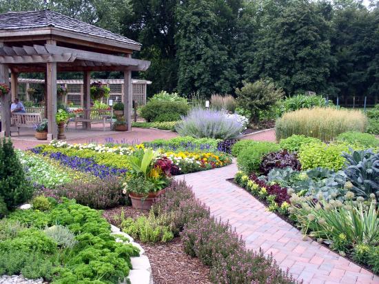Wheaton Cantigny Gardens