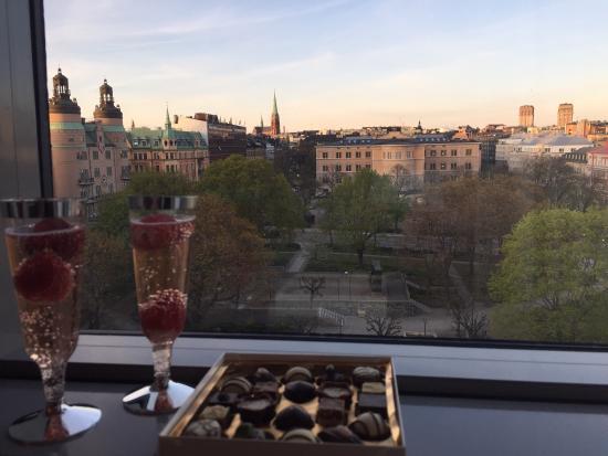 sign hotel stockholm spa
