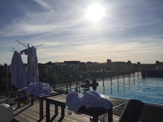 spa weekend stockholm sista minuten