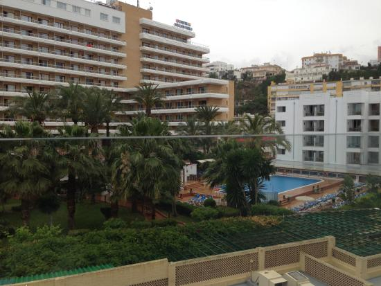 Sol Don Marco: Room view