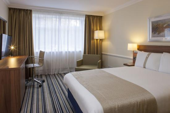 Holiday Inn Taunton M5, Jct. 25: Newly refurbished guest Room