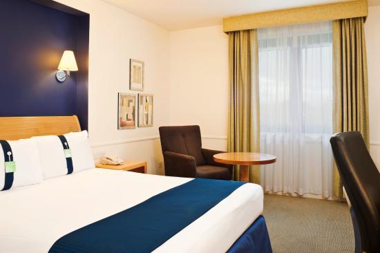 Holiday Inn Taunton M5, Jct. 25: Executive Room