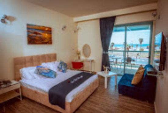Hotel Sur La Mer Ashdod