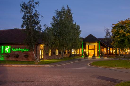 Eight Ash Green, UK: Welcome