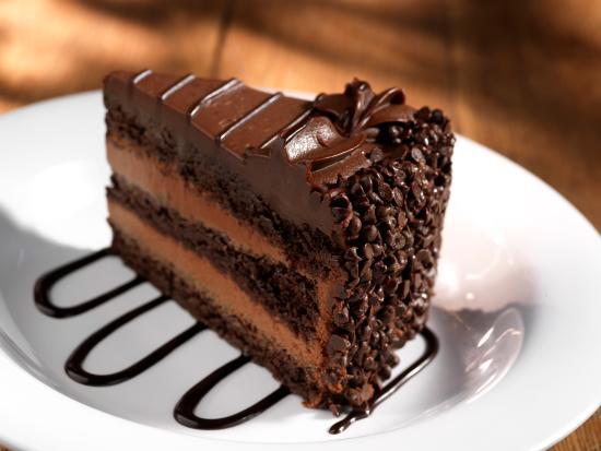 Hooters Chocolate Mousse Cake Recipe