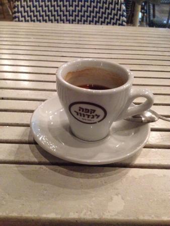 Cafe Landver