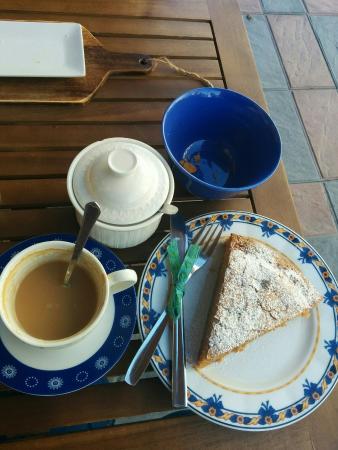 El Azul Café