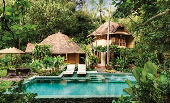 Rayavadee Resort