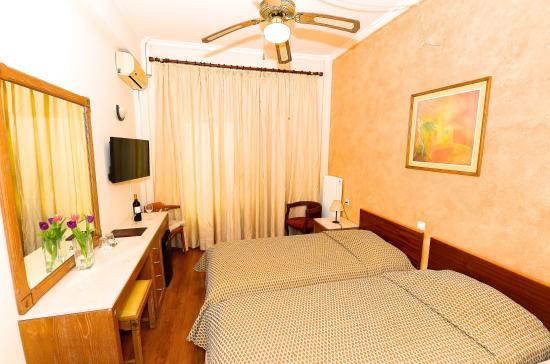 Dalia Hotel: Double or Twin Room