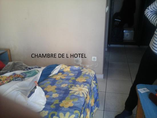 Hotel Royal Agadir Photo