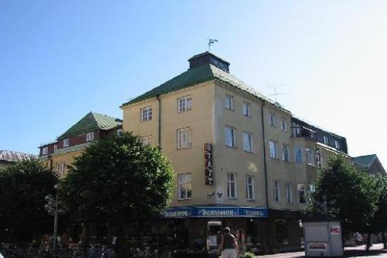 Ludvika Stadshotel