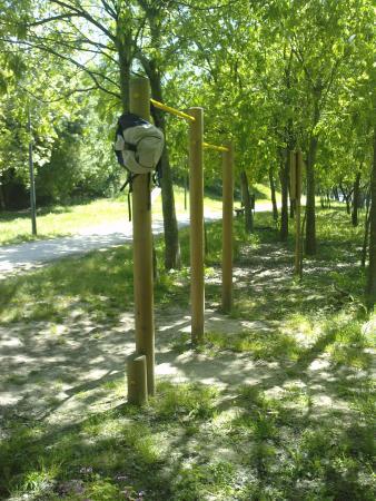 Vale do Silencio Park