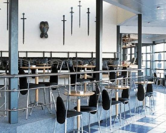 Susi Hotel: Restaurant