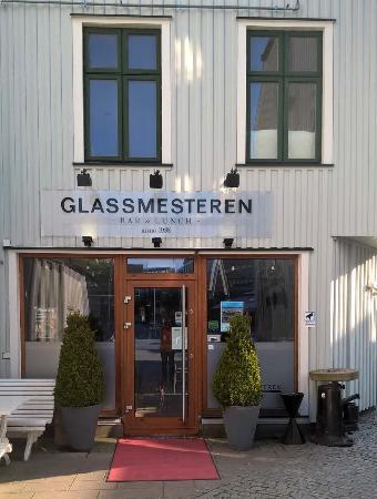 GlassMesteren Larvik