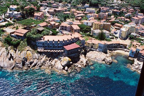 Hotel Saraceno