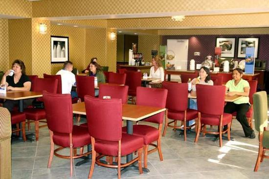 Hampton Inn Santa Rosa: Restaurant