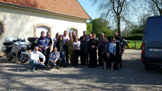 Domleger-Longvillers, Francia: FB_IMG_1463079831257_large.jpg