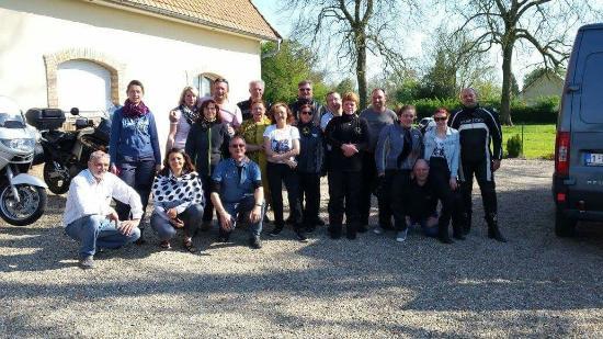 Domleger-Longvillers, Γαλλία: FB_IMG_1463079914999_large.jpg