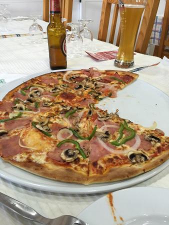 Pizzaria Mamma Mia III