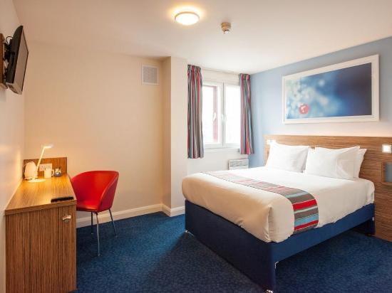 Travelodge Wembley: Double Room
