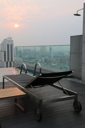 Perfect stay at the Amara Bangkok