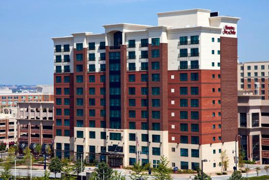 Photo of Hampton Inn & Suites National Harbor/Alexandria Area Oxon Hill
