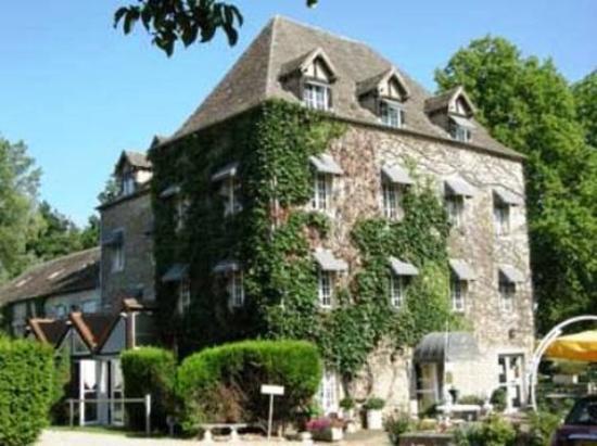 Moulin d'Hauterive : Recreational Facilities