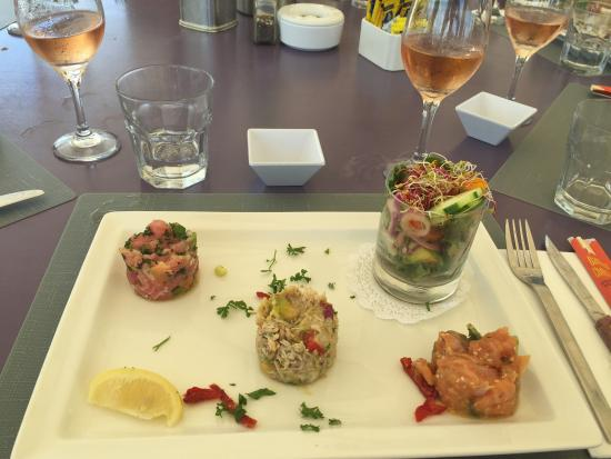 Baie De Rose Cuisine on