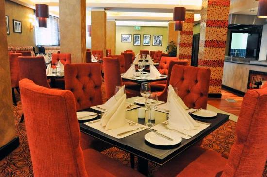 Soweto Hotel & Conference Centre : CKJNBCBD
