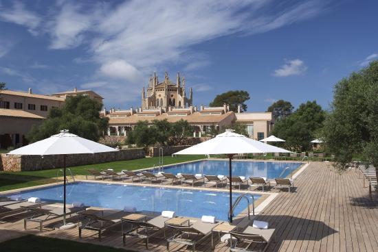 Hilton Sa Torre Mallorca: Family Pool