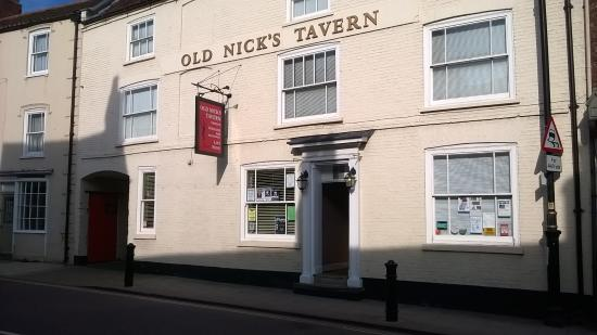 ‪Old Nicks Tavern‬