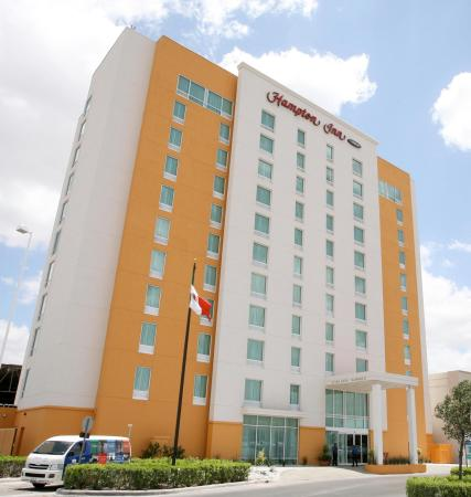 Photo of Hampton Inn by Hilton Reynosa/Zona Industrial