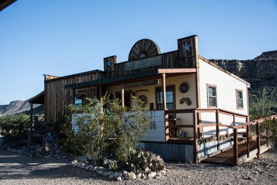 Foto de Ten Bits Ranch