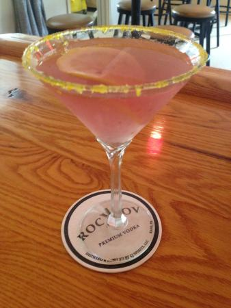 Kane, PA: Try one of our specialty cocktails