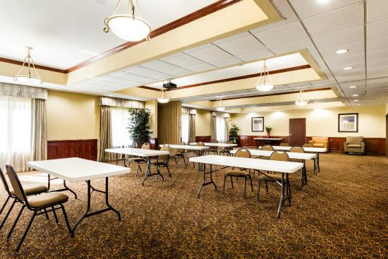 Comfort Suites Central: Meeting Room