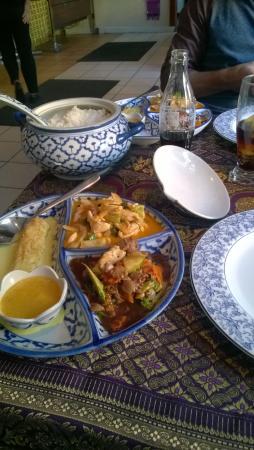 Restaurang Thai Thai