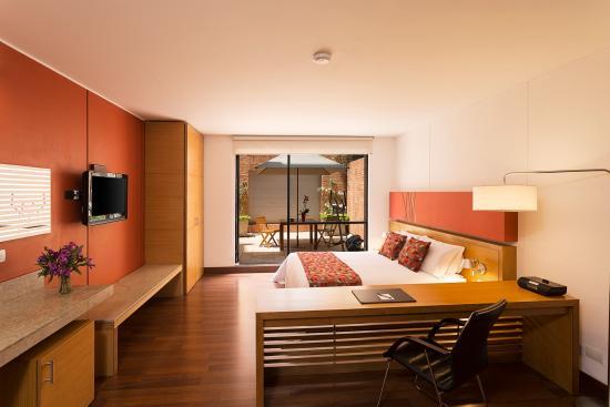 Hotel bh La Quinta
