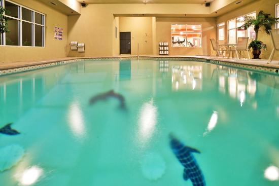 Denison, TX: Swimming Pool